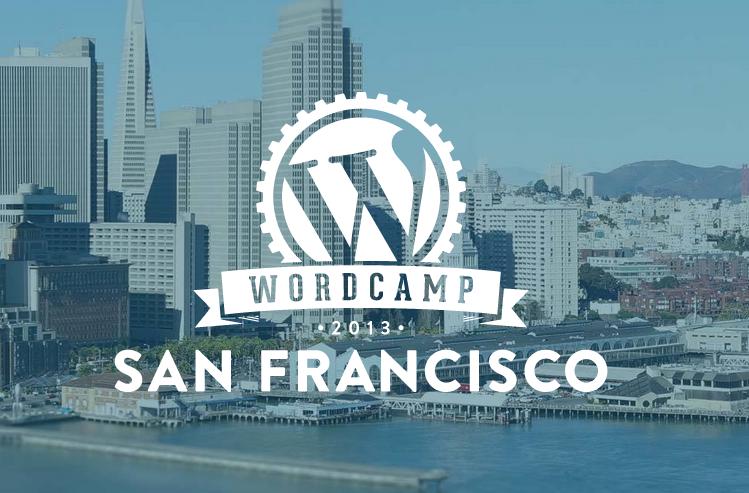 WordCamp San Fran