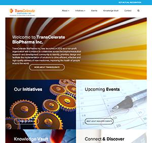 Transcelerate Bio Pharma